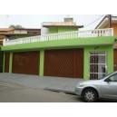 Cidade Dutra - Sobrado - 296M - R$900.000,00 - Venda